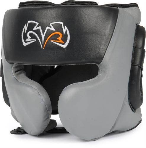 Rival Rival Mexican Style Pro Training Headgear